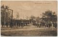 Békéscsaba, Andrássy út 1910-20 - 101-es laktanya katonai tornatere