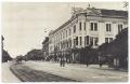 Békéscsaba, Andrássy út 1928 - Weisz-ház, Kocziszky Palota (retusált, aa13)