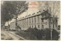 Békéscsaba, Békési út 1909 - selyemfonoda, selyemszövő gyár, Merkur Szövőgyár (aa11)