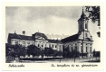 bekescsaba_evangelikus_templom_1940-45