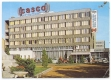 Békéscsaba, Kossuth tér 1977 - Körös Hotel