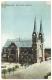 Békéscsaba, Kossuth tér 1914 - katolikus templom