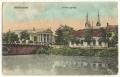 Békéscsaba, Munkácsy Mihály Múzeum 1915 - Munkácsy-híd