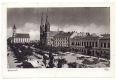Békéscsaba, Szent István tér 1940