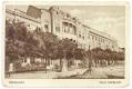Békéscsaba, Szent István tér 1942 - Weisz-bérház, Laszky-ház