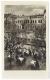 Békéscsaba, Szent István tér 1950-60 - Fiume Hotel terasza