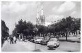 Békéscsaba, Szent István tér 1967 - egy napon 2