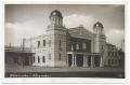 Békéscsaba, vasútállomás - 1933