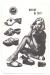 Békéscsaba, Cipész Szövetkezet 1974