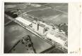 Békéscsaba, Berényi út 1974 - gabona silók (eredeti légifotó)