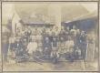 Békéscsaba, Első Alföldi Gép- és Mérleggyár 1910-20 (eredeti fotó)