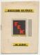 Békéscsaba, FEK havi műsorfüzete 1971