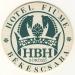 Békéscsaba, Fiume Hotel 1990-2000 - söralátét