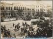 Békéscsaba, Főtér 1920 március - magyar katonák, a magyar nemzeti hadsereg katonái