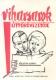 Békéscsaba, Ifiház módszertani kiadványa 1975 - Dürer Nyomda