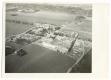Békéscsaba, Jamina, régi TSZ 1974 (eredeti légifotó)