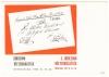 Békéscsaba, jubileumi bélyegkiállítás 1977 - boríték
