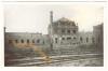 Békéscsaba, vasút bombázása 1944 (2) fotómásolat