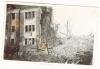 Békéscsaba, vasút bombázása 1944 (9) - MÁV osztálymérnökségi palota és lakóépület (fotómásolat)